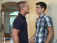 The Crazy Trick - Drill My Hole - Liam Magnuson & Blake Savage