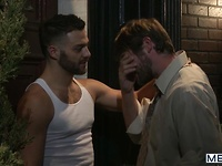 Dumped - Str8 to Gay - Colby Keller and Tommy Defendi