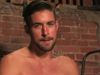 Oh My Godfre: Naked Skateboarding with Benjamin Godfre