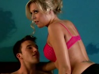 On The Set - Trystan Bull & Darcy Tyler