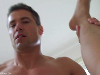 Scene 6 - Lukas & Kevin Home Video