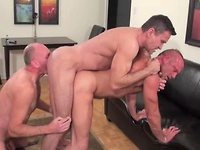 Matt Sizemore, Paul Stag and Chad Brock
