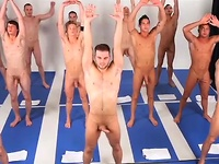 Project GogoBoy Episode #5: The Yoga Orgy